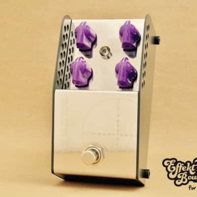 Thorpy FX - The GUNSHOT Overdrive V2 for sale