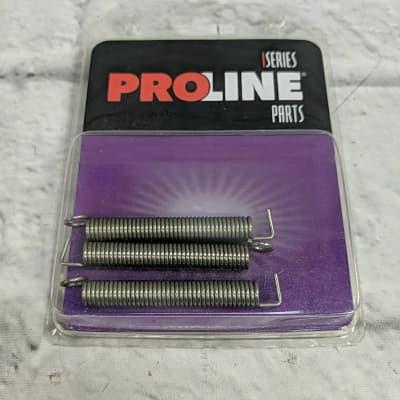 Proline GC4300 FR Tremolo Springs 3pk