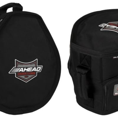 Ahead Armor 14x6.5 Snare Case for Dyna-Sonic Snare - AR3006DS