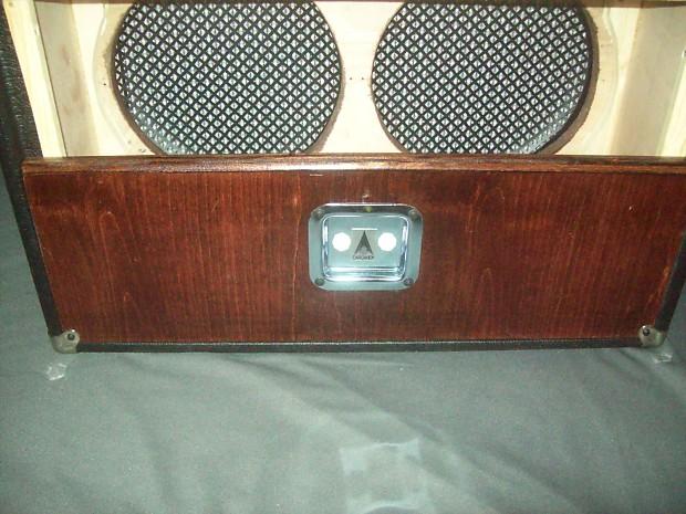sale earcandy american classic 2x12 open back guitar amp reverb. Black Bedroom Furniture Sets. Home Design Ideas