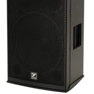 Yorkville Sound EXMMOBILE12   60W Battery Powered PA System. Brand New!