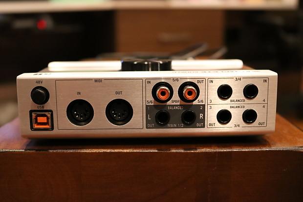 native instruments komplete audio 6 reverb. Black Bedroom Furniture Sets. Home Design Ideas