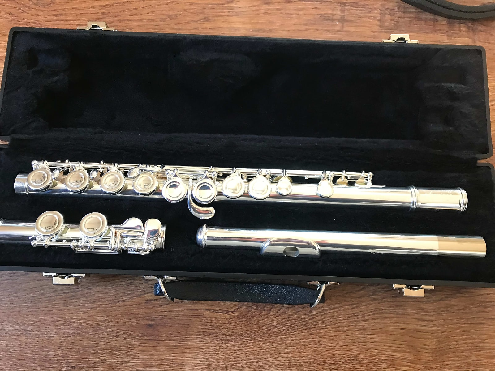 Armstrong 102 Flute