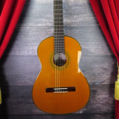 Francisco Navarro Garcia Francisco N. Garcia Independence 262 Acoustic (Nylon) for sale