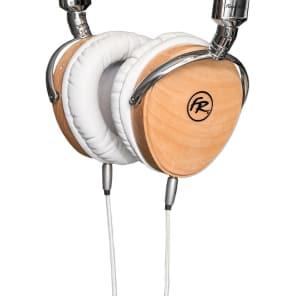 Floyd Rose FR-18W Wood Headphones