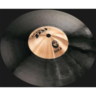 Paiste 1259412 12-Inch PST X Daru Jones DJs 45 Ride