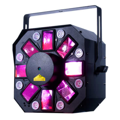 American DJ STI244 STINGER II Includes UC IR & UV LED