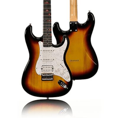 Fretlight FG-621  Sunburst for sale