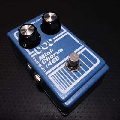 DOD Mini Chorus 460 1980s for sale