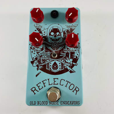 Old Blood Noise Endeavors Reflector Chorus V2 *Sustainably Shipped*