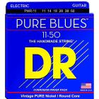 DR Pure Blues Electric Guitar 11-50 image