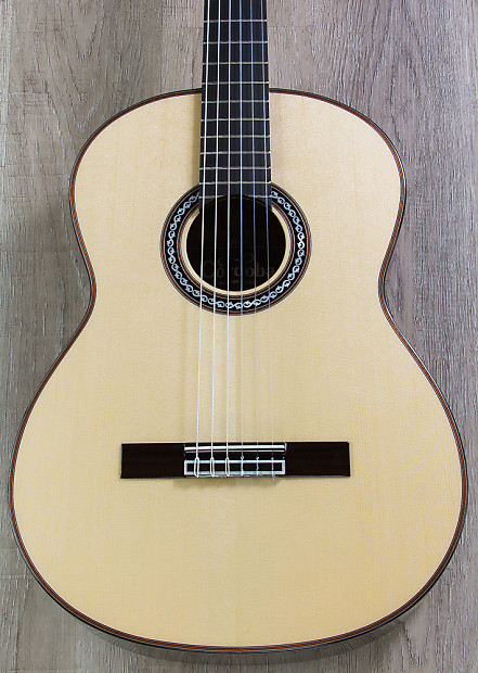 Cordoba C10 Crossover Acoustic Nylon String Classical