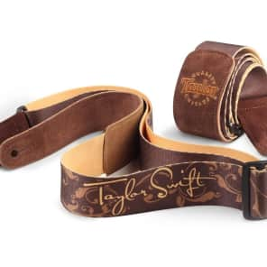 Taylor Taylor Swift Suede Guitar Strap