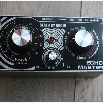 Death By Audio Echo Master Vocal Delay