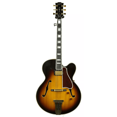 Gibson Custom Shop L-5 Wes Montgomery