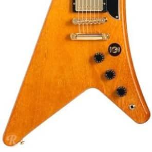 Gibson Moderne XL Natural 2012