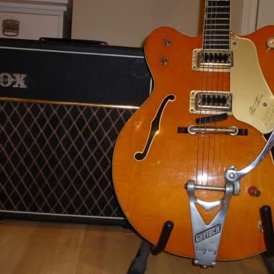 Vintage Gretsch 6120 Chet Atkins Nashville 1964