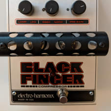 Electro-Harmonix Black Finger - Low Noise Used