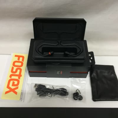 Fostex AMS-TM-2 True Wireless Stereo In-Ear System Customer Return