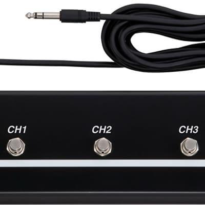 Vox VFS5 Foot Controller for Vox VT Amplifier Series
