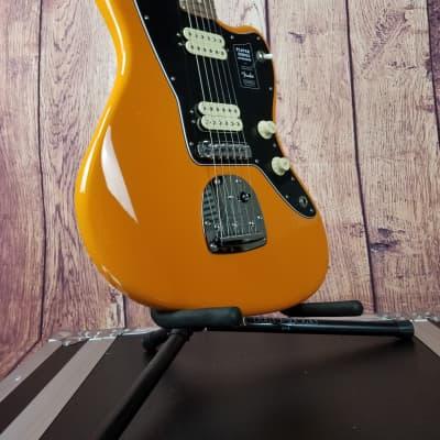 Fender Player Series Jazzmaster w/Pau Ferro in Capri Orange