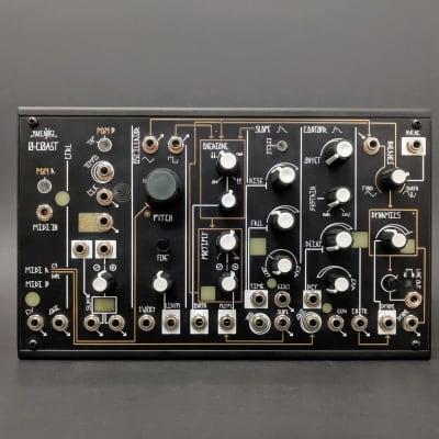 make noise 0 coast eurorack module on modulargrid. Black Bedroom Furniture Sets. Home Design Ideas