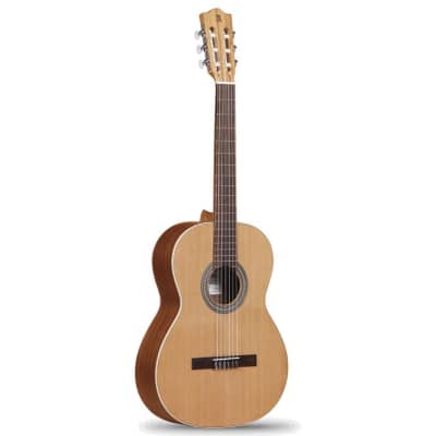 Alhambra Z-Nature Solid Cedar Top Classical Guitar A7800 for sale