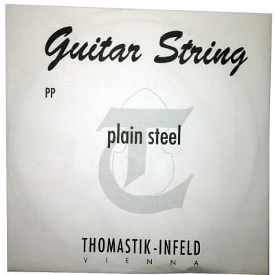 Thomastik-Infeld P19 Plain Steel Guitar String - (.019)