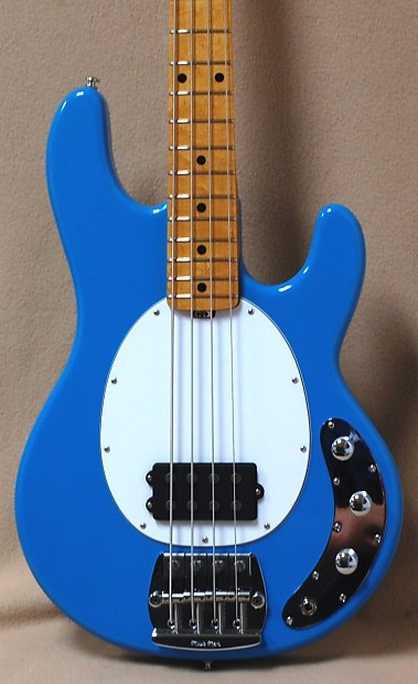music man classic stingray 4 electric bass guitar in diego reverb. Black Bedroom Furniture Sets. Home Design Ideas