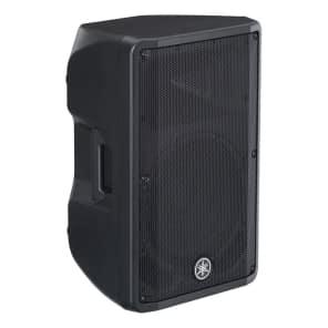 """Yamaha CBR12 12"""" 2-way Passive Speaker"""