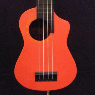 Eddy Finn Beachcomber Soprano Ukulele for sale