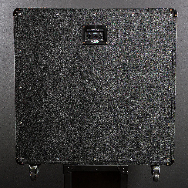- Marshall 1960A 4x12 300-Watt Angled Guitar Speaker Cabinet Reverb