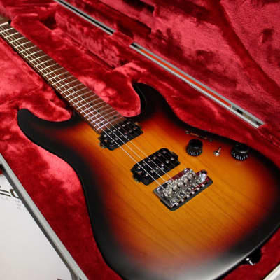 Ibanez Prestige AZ2402-TFF w/case for sale