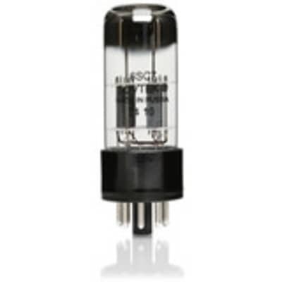 Sovtek 6SC7 Preamp Tube. Brand New with Full Manufacturer's Warranty!