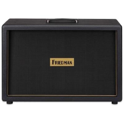 Friedman 212 Extension Guitar Speaker Cabinet 2xV30 (120 Watts) for sale