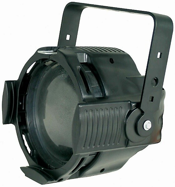 e8c623f4838d MBT Lighting FlexiPAR Black High-Tech Stage Par Can Light