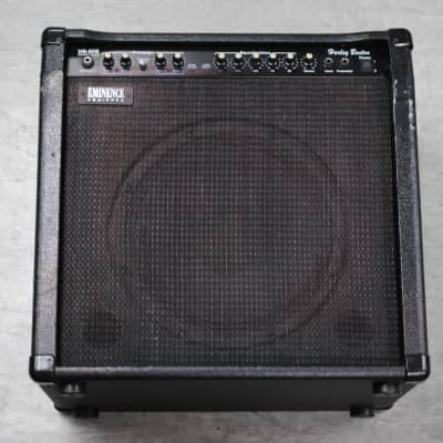 Harley Benton HB-80B Mosfet Bass Amp for sale