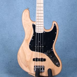 Fender American Original '70s Jazz Bass Natural - V1747862 for sale