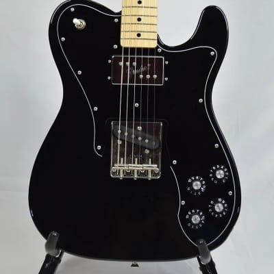 Fender MIJ Traditional 70s Telecaster Custom