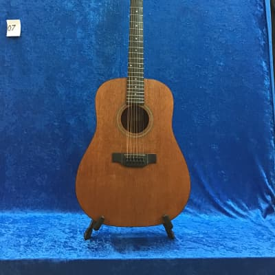 Emerald Bay  hand made 12string dreadnought acoustic guitar for sale