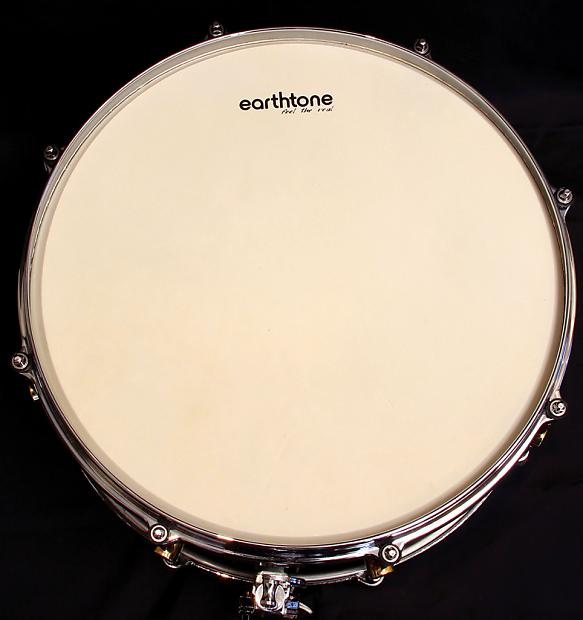 Earthtone 13 Calf Skin Drum Head