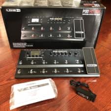 Line 6 POD HD500X Black