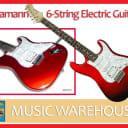 Betamann 6-String Electric Guitar