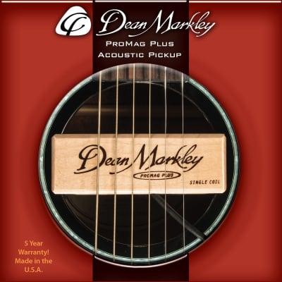 Dean Markley DM3010 ProMag Plus Acoustic Pickup - Standard for sale