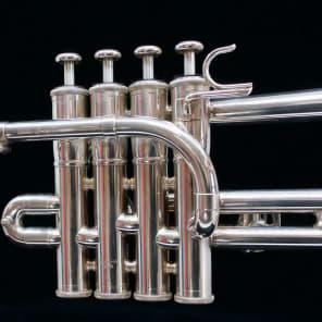 Yamaha YTR-9830 Piccolo Trumpet