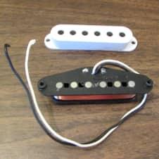 "Fender Single Classic 50's Pickup 5.62 K Ohms 8"" wire"
