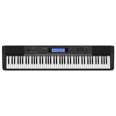 Casio CDP-235R 88-Key Compact Digital Piano