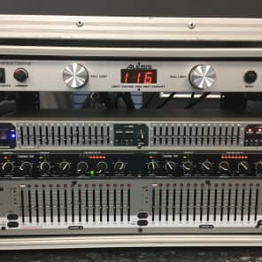 Peavey PV 215 EQ Graphic Equalizer