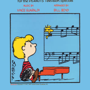 Hal Leonard Charlie Brown's Greatest Hits