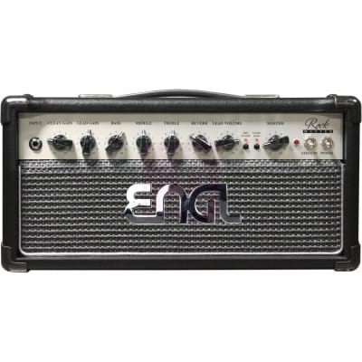 Engl RockMaster Head E-307 (B-Stock) for sale